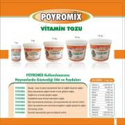 Poyramix Yem Katkı